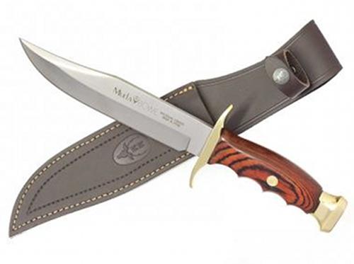 Nůž Muela BW 18 Bowie lovecký