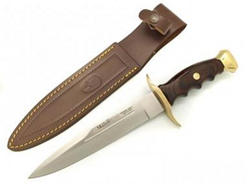 Nůž Muela BW 19 Bowie lovecký.