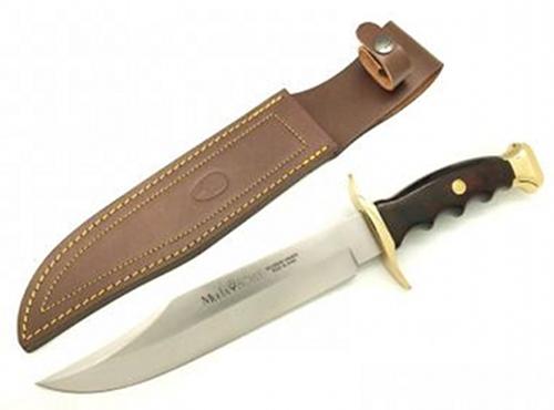 Nůž Muela BW 22 Bowie lovecký