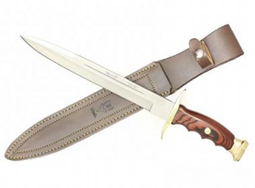 Nůž Muela BW 26 lovecký