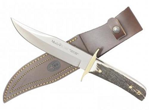 Nůž Muela BW Clasic 16 A lovecký