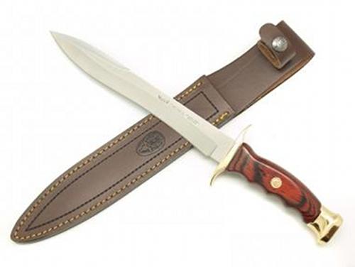 Nůž Muela Chevreuil 22R lovecký
