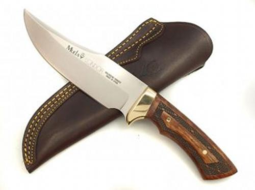 Nůž Muela Condor lovecký