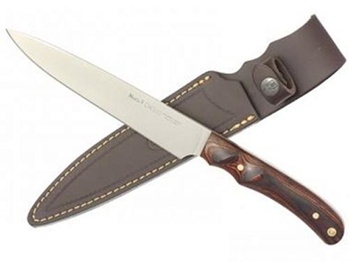 Nůž Muela Criollo 17 lovecký