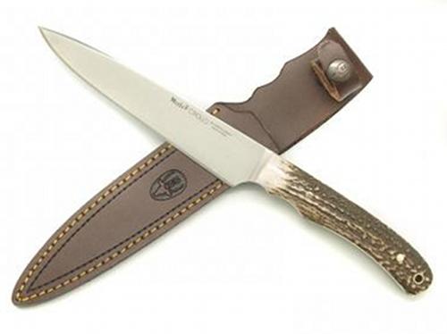 Nůž Muela Criollo 17A lovecký