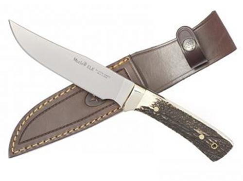 Nůž Muela Elk 14 A lovecký