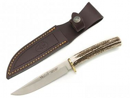 Nůž Muela Gred 12A lovecký