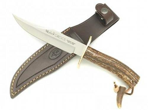 Nůž Muela Gred 16 lovecký