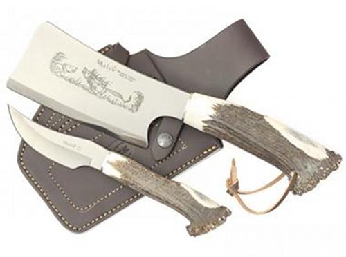 Nůž Muela HC 13 P sekáček set