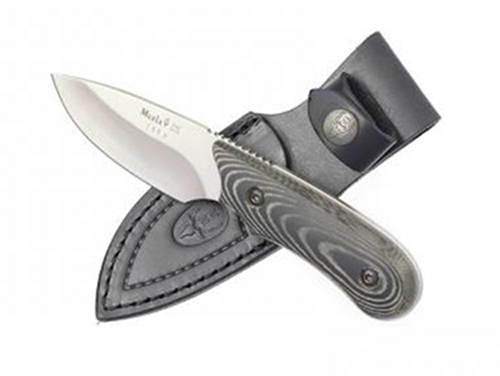 Nůž Muela Ibex 8 M lovecký