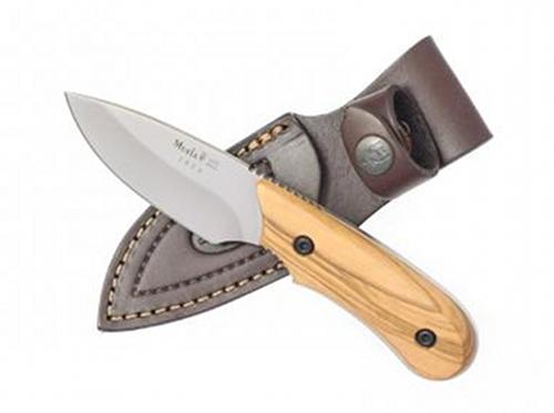 Nůž Muela Ibex 8 OL lovecký