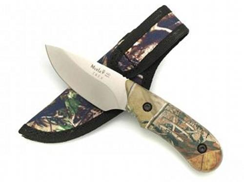 Nůž Muela Ibex 8AP lovecký
