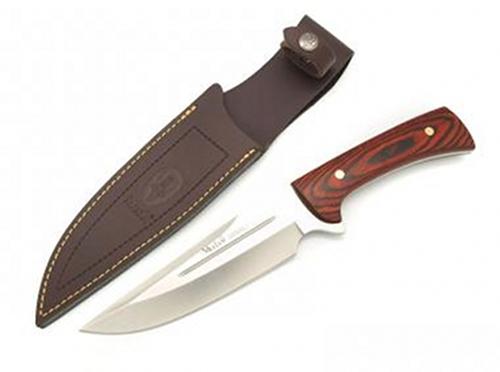 Nůž Muela Jabali 17E lovecký