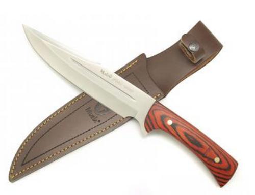 Nůž Muela Jabali 21E lovecký