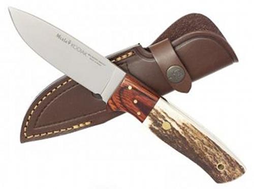 Nůž Muela Kodiak 10 MA lovecký