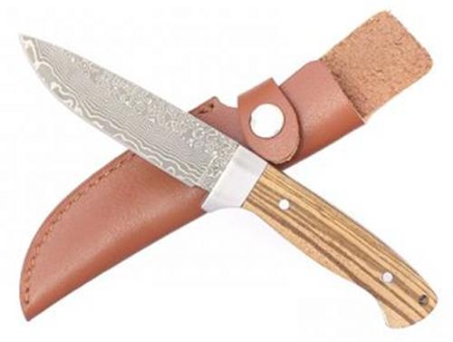 Nůž Haller 80618 damašek