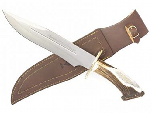 Nůž Muela Magnum 26 lovecký