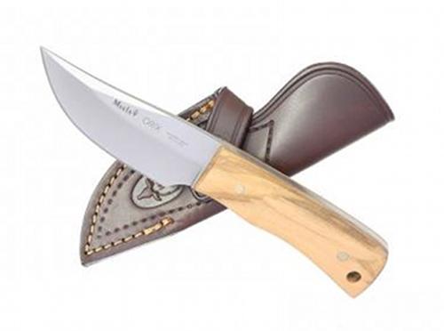 Nůž Muela Orix 8 OL lovecký