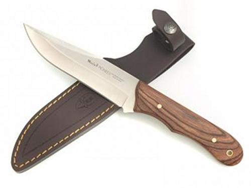 Nůž Muela Pioneer 14 NL lovecký