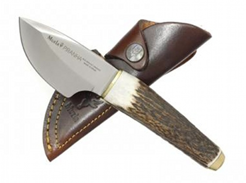 Nůž Muela Piranha 8 lovecký stahovák