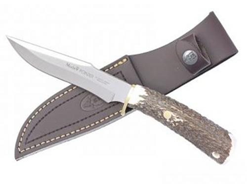 Nůž Muela Pointer 13 A lovecký