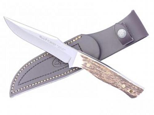 Nůž Muela Pointer12AE lovecký