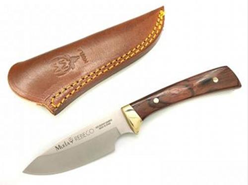 Nůž Muela Rebeco 9R lovecký
