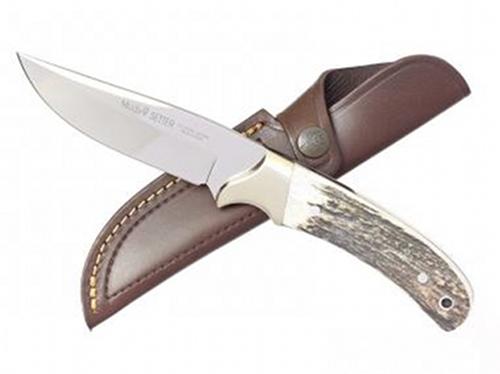 Nůž Muela Setter 11 A lovecký