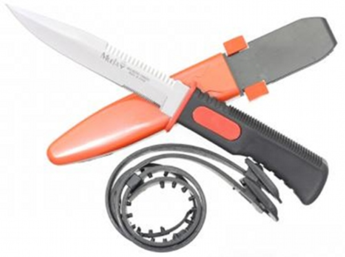 Nůž Muela Sub-14.4 potápěčský