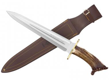 Nůž Muela Escudero 30S lovecký
