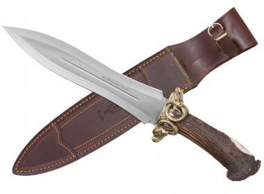 Nůž Muela Muflon 26L lovecký