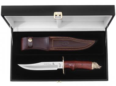 Nůž Muela Wildboar 16R lovecký