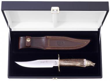 Nůž Muela Wolf 16A lovecký