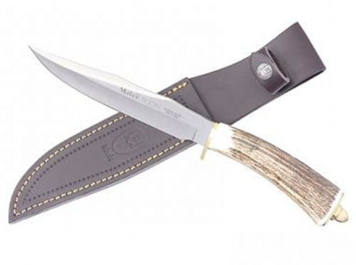 Nůž Muela Tejon 17 lovecký
