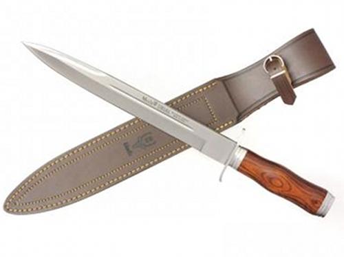 Nůž Muela Urial 26CO lovecký