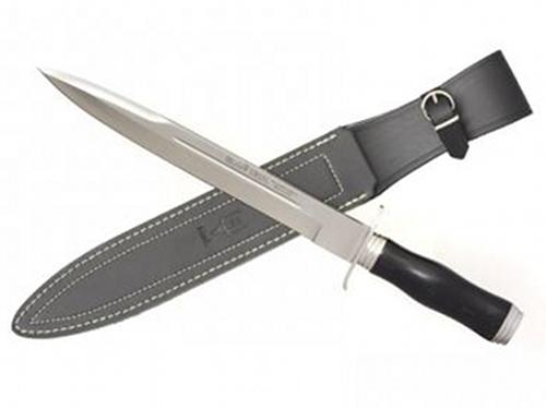 Nůž Muela Urial 26M lovecký