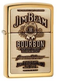 Zippo zapalovač 23156 Jim Beam