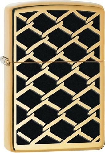 Zippo zapalovač 24181 Fence Design
