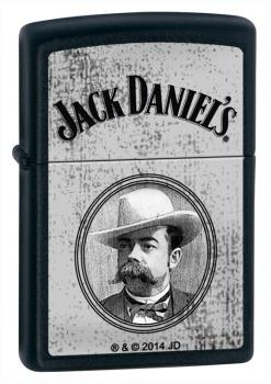 Zippo zapalovač 26410 Jack Daniels