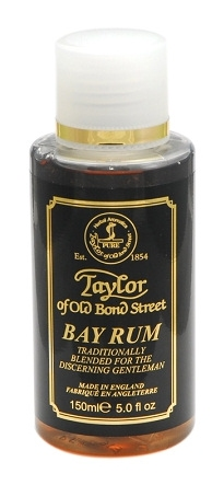 Taylor of Old Bond Street Bay Rum voda po holení