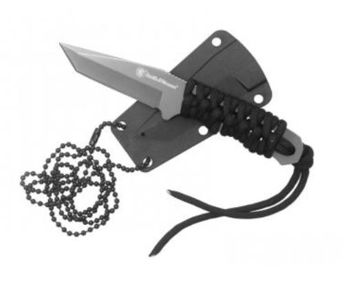 Nůž Smith & Wesson SW910TAM na krk