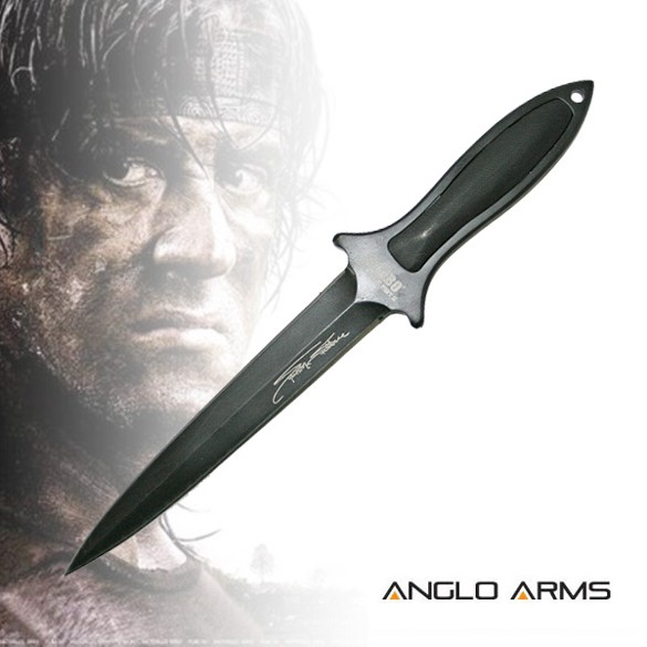 ANGLO ARMS Nůž Rambo 2 - Boot Dagger