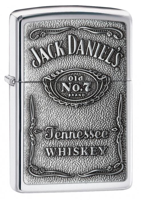 Zippo zapalovač 22743 Jack Daniels