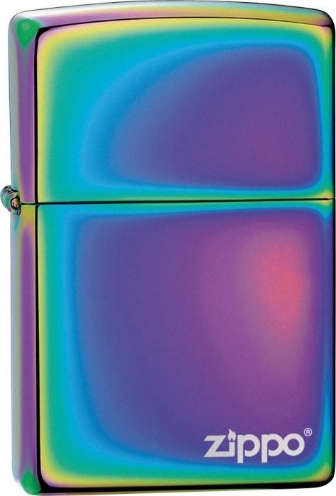 Zippo zapalovač 26416 Spectrum ZL