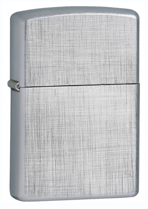 Zippo zapalovač 27063 Linen Weave