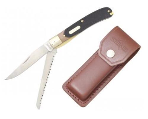 Zavírací nůž Schrade SCH97OT lovecký
