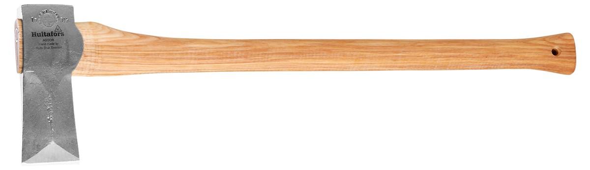 Sekera štípací hmotnost 1500g KLY 7-1,5 RA