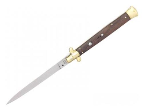 Vystřelovací nůž Fox 33 dřevo