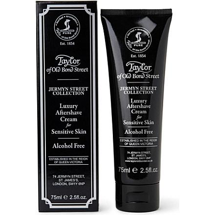 Jermyn Street Collection Sensitive Skin krém po holení