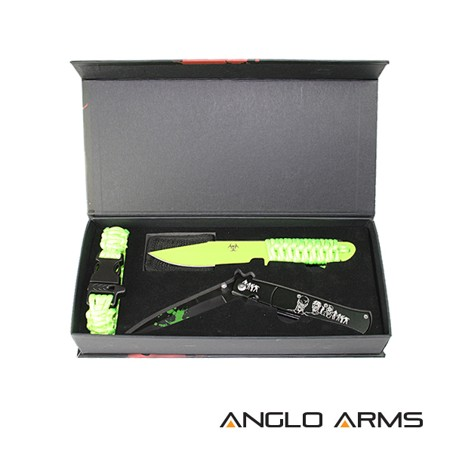 ANGLO ARMS SET ZOMBIE